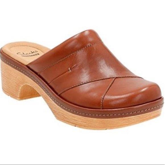 Womens Shoes Clarks Preslet Sheen Black